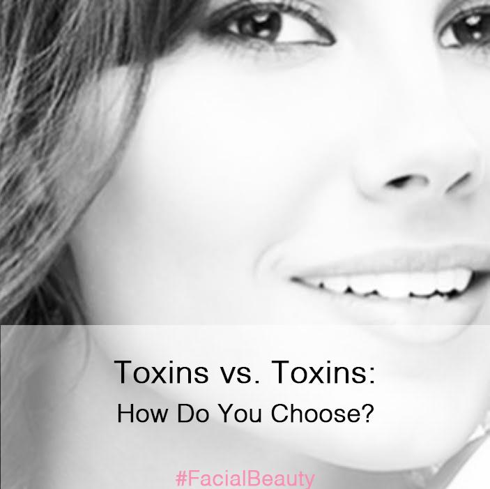 Toxins vs. Toxins