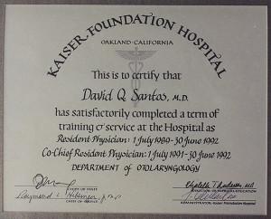 Kaiser-Foundation